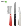Wholesale 3 Piece Cheese Knives Set