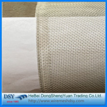 Quality Inspection for for Aluminium Wire Netting Insect Aluminum Alloy Wire Netting supply to Italy Suppliers