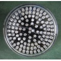 Clear Trailer LED Utility Lights