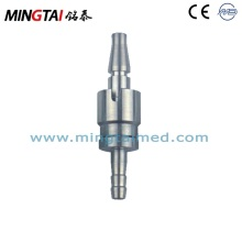 Medical gas air plug