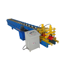 Metal Ridge Capping Roll Forming Machine
