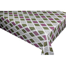 Pvc Printed fitted table covers Table Linen Gifts