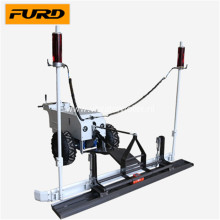 Mini Walk-behind Laser Concrete Screed Machine