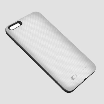 iphone 6 plus extra battery charger case