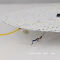ac linear round Dimming 40W Aluminum Base PCB