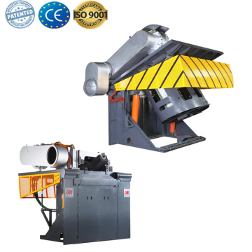 Best electric furnace industrial melting furnace