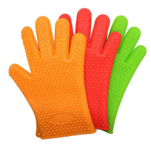 Food Grade Protective Silicone Cooking Glove