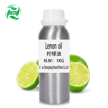 100% Pure Therapeutic Grade Lemon Oil