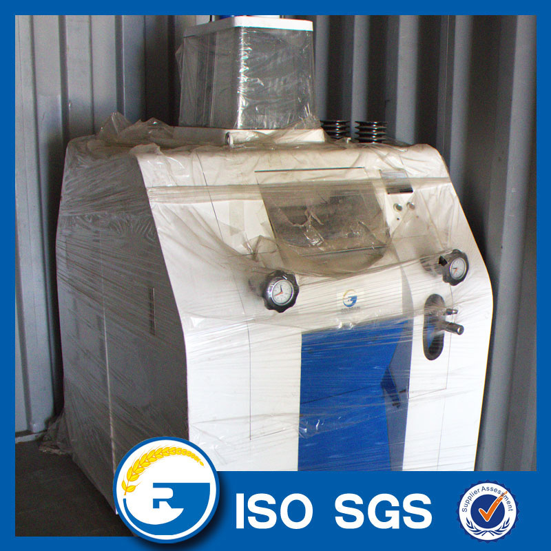 50 TPD Wheat Flour Milling Machine