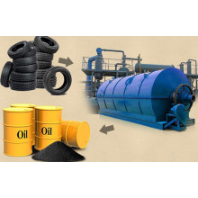 Best Price for for China Waste Tyre Pyrolysis Machine,Tires Pyrolysis Machine,Tyre Pyrolysis Equipment,Tire Pyrolysis Equipment Manufacturer Q245R/16mm reactor tire pyrolysis machine export to Dominican Republic Manufacturers