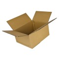 Customized Full Color Packaging Gift Paper Cardboard Boxes For Jewellery