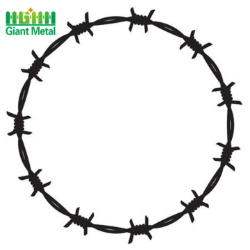 barbed wire price per ton