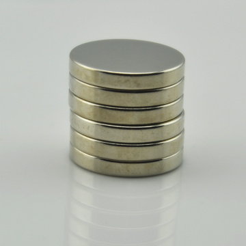 Super Strong Disc Neodymium Speaker Magnet