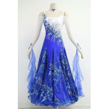 Ordinary Discount Best price for Ballroom Gowns Canada Blue ballroom dresses for rent supply to Ecuador Importers