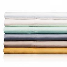310tc woven tencel cotton pillowcase