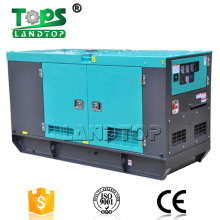 300KVA Silent Soundproof Cummins Generators Set