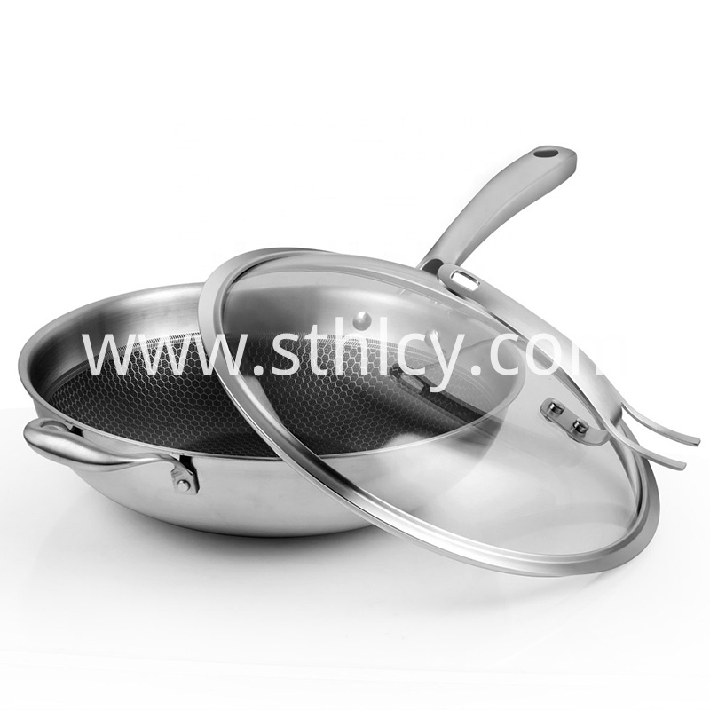 Best Metal Cooking Pan For Kitchen