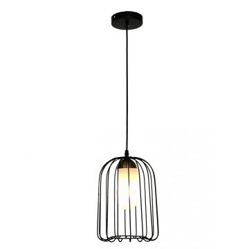 Romantic simple ceiling lamp