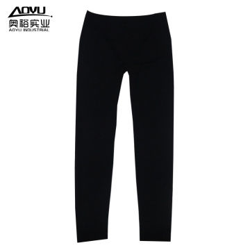 Black Tight Wholesale Women's Trousers