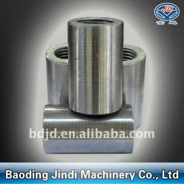 BDJD Rebar Coupler for sale