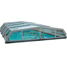 Decorating Idea Patio Cover Screened Pool Enclosure Cost