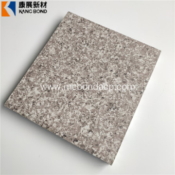 Aluminium Honeycomb Panels For Curtain Wall