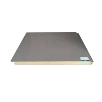 galvanized aluminum steel composite panel pu sandwich panel