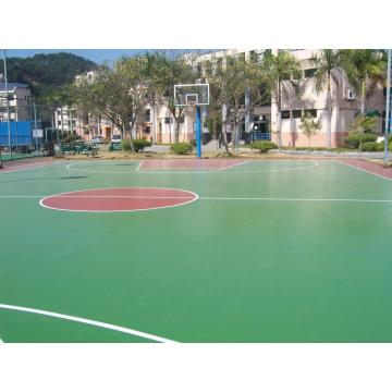 400m Standard PU Glue Binder Adhesive Courts Sports Surface Flooring Athletic Synthetic Running Field Track Track