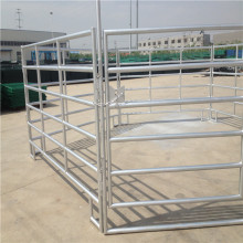 China OEM for  Hot Sales Galvanised Livestock Farm Used Horse Fence Gates supply to Palau Manufacturers