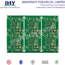 8 Layer Printed Circuit Board Prototype
