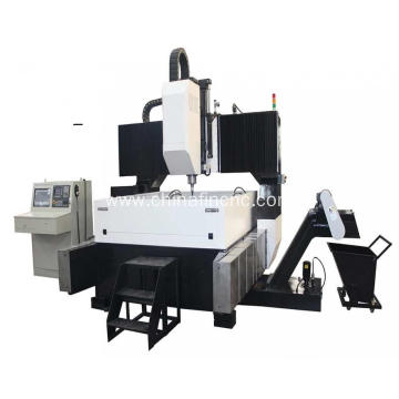 Gantry Movable CNC Drilling Machine for Steel Plates