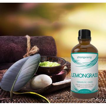 Best Price Wholesale Lemongrass Essential Oil