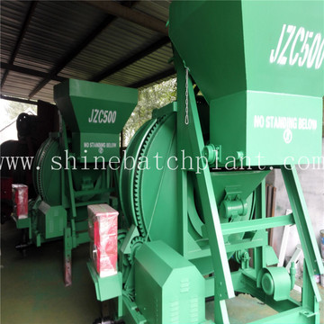 Hot Sell Portable Concrete Mixer