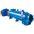 Kneader For Paper Pulping Equipment