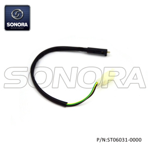 OEM manufacturer custom for Qingqi Scooter Brake Drum Break Sensor (P/N:ST06031-0000) Top Quality export to Indonesia Supplier