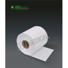 High quality factory for Absorbent Water Spunlace PE polythelen film Coated spunlace nonwoven export to Guinea Exporter