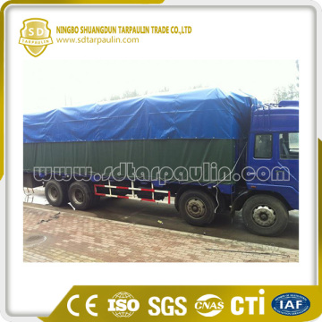 Heavy duty PVC  truck tarp fabric