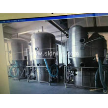 Boiling Granulator Dryer price