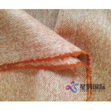 Latest High Grade 100% Woolen Fabric For Coat
