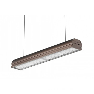 80W Osram e se nang mochine oa LED High Bay Light