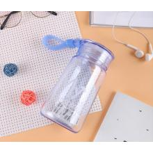 Colorful Professional Practical Plastic Water Bottle