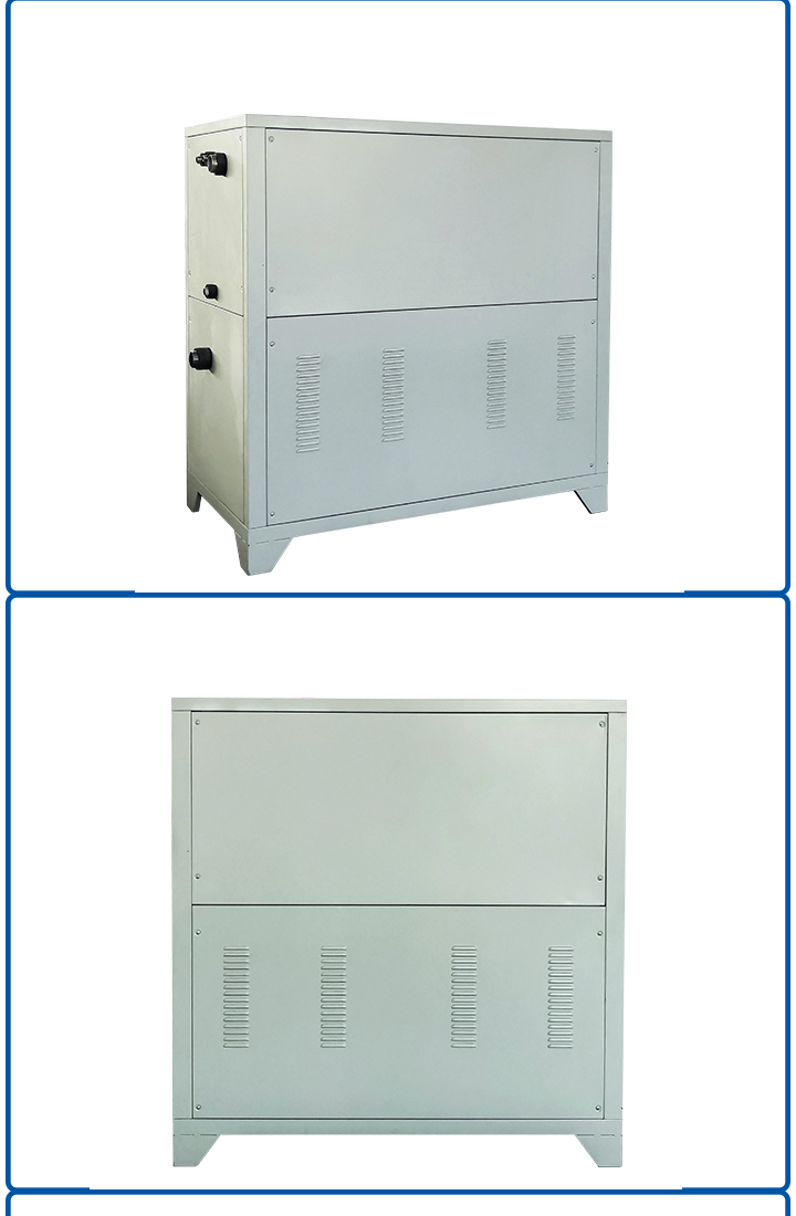Water cooled chiller (2)