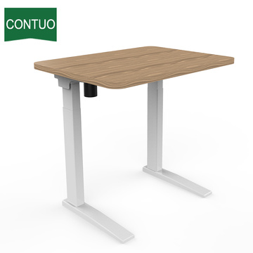 10 Years for Standing Desk Lift Office Table Standing Computer Desk Adjustable Height supply to Belarus Factory