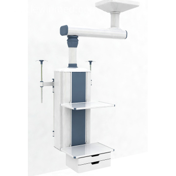 Manual or electric medical pendants for ICU room