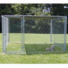 Walk In Dog Kennel Pen Run Outdoor Cage