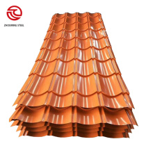 factory tanzania uncoated roofing steel sheets