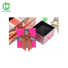 Eco friendly cosmetic packaging paper box