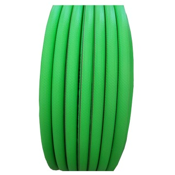 PVC light weight stripe hose work with face mask no virus