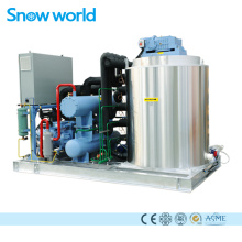 Snow world 10 Tons Flake Ice Machine