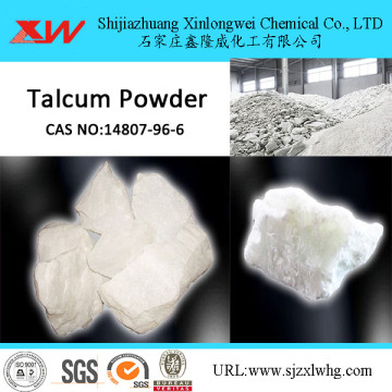 Low Price Talc Powder Talcum Powder